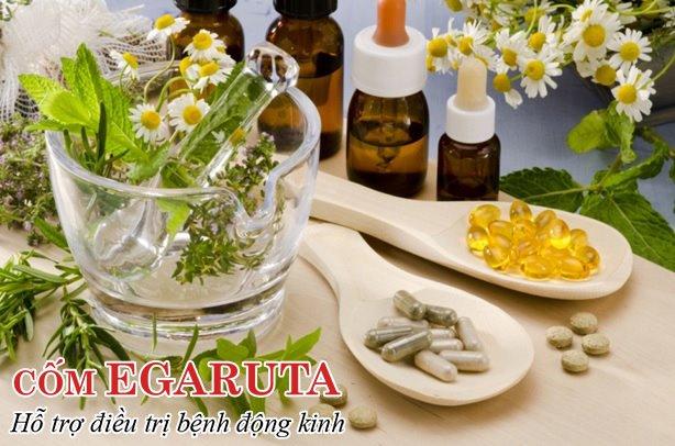 Điều trị động kinh cần kết hợp giữa thuốc tây và các sản phẩm từ thảo dược
